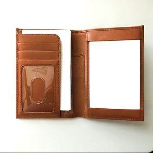 NEW Levenger International Pocket Briefcase